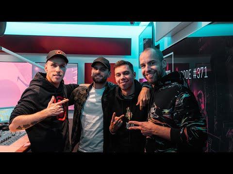 Protocol Radio 371 by Nicky Romero with Tom & Jame (#PRR371)
