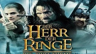 Let's Play Der Herr Der Ringe: Die zwei Türme Deutsch #001 Isildur, Sohn Elendils