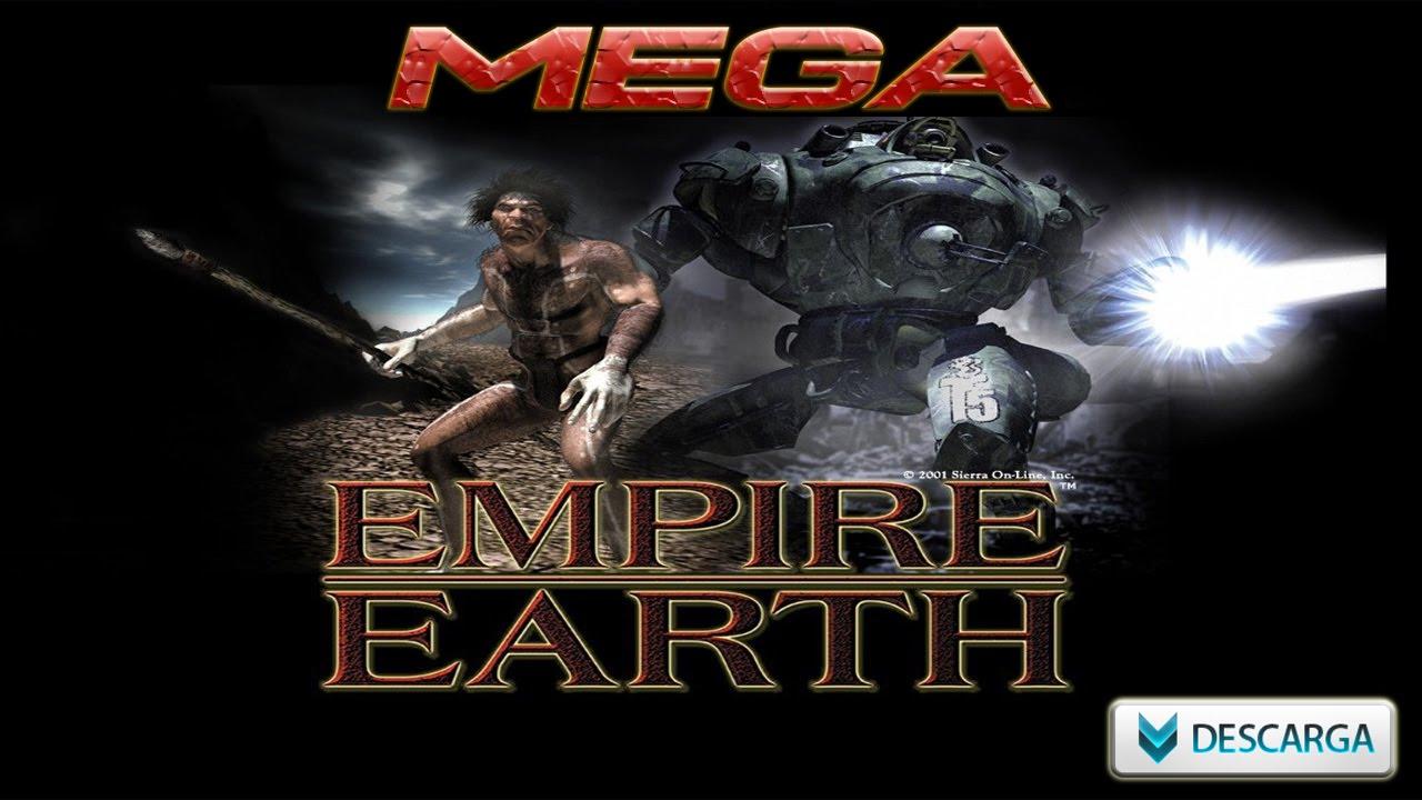 DESCARGAR Empire Earth [MEGA] Instalar Tutorial [2016] 100% Full Crackeado