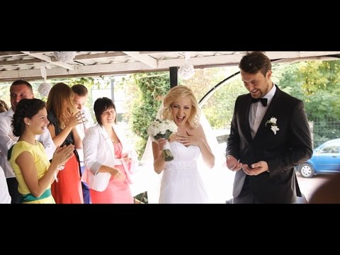 Storytellers Wedding Films, відео 8