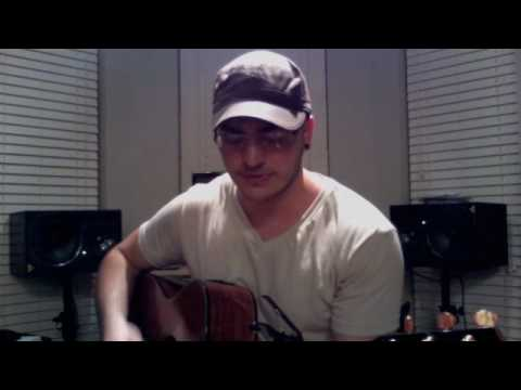 John Mayer / Tom Petty- Free Fallin' Cover