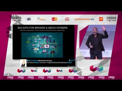 Igor Beuker Pro Speaker, Author & Awakener @CEEDS'15 by Webit