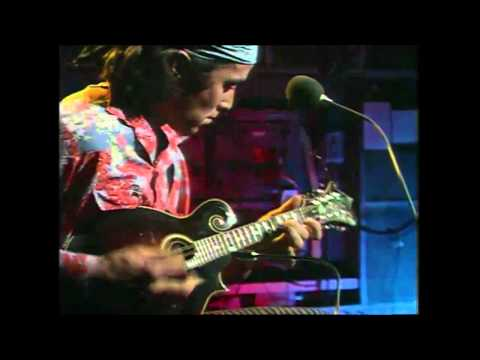 Ry Cooder - Goin' To Brownsville