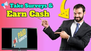 Survey Gift Cards - Make Money Online With Surveys - Legit Solution