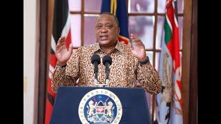 COVIS-19 OUTLOOK: Kenya closes her borders with Tanzania, Somalia | INSIDE POLITICS WITH BEN KITILI