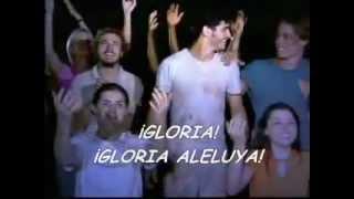 Gloria Gloria Aleluya - Película la Última Batalla