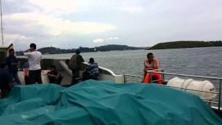 preview picture of video 'Menjelang Sekupang Batam'