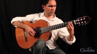 Cordoba Iberia C5 Cadete 3/4 Classical Guitar