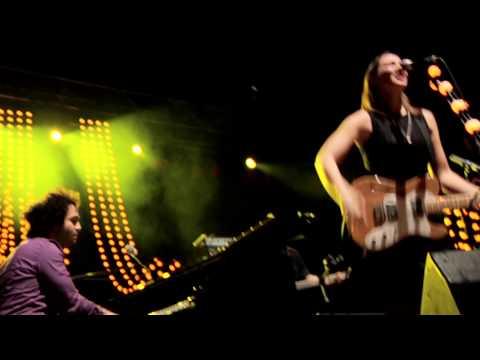 Sophie Hunger - Das Neue - Live in Berlin