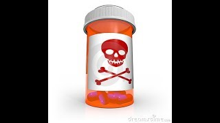 DANGER ~ Expat information ~ Philippines pharmacies and medicatons
