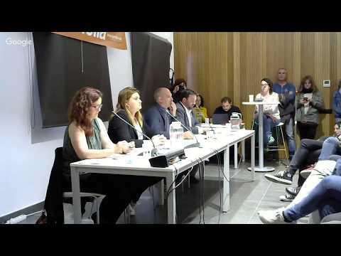 Debat electoral 26M a Prats de Lluçanès