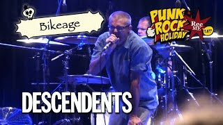 "#058 Descendents ""Bikeage"" @ Punk Rock Holiday (09/08/2016) Tolmin, Slovenia"