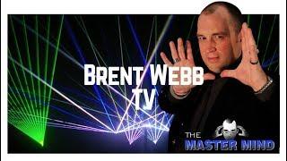 Brent Webb promo