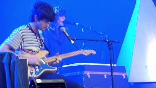 Beach House - Other People (live) I'll Be Your