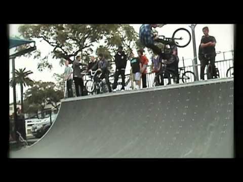 14th Street Skatepark Opening
