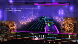 Rocksmith 2014-Theory Of A Deadman-Nothing Could Come Between Us