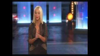 christina aguilera Best Of Me official music video  HD