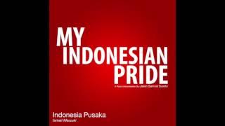 Indonesia Pusaka | Instrumental Piano