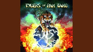 """Video thumbnail of """"Tygers Of Pan Tang - Glad Rags"""""""