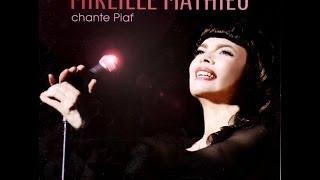 Mireille Mathieu La vie en rose (1993)