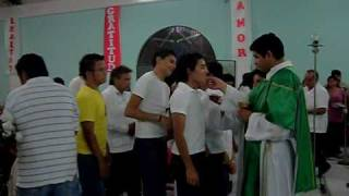 preview picture of video 'JUCARE, JUVENTUD CATOLICA RENOVADA'