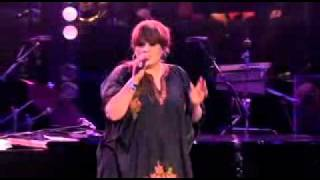 Gambar cover Adele and Burt Bacharach-Baby It's You