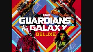 Guardians Of The Galaxy [Soundtrack] - 26 - Groot Cocoon