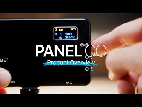 Lume Cube Panel GO (Videoleuchte)