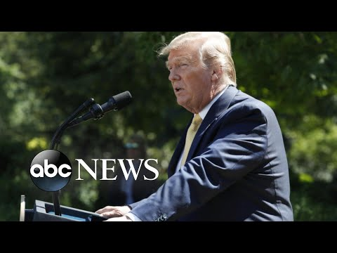 House to vote on articles of impeachment against Trump | ABC News