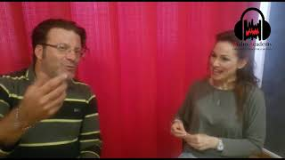 radioacdemyblog.it - Marco Mirenna incontra Antonella Arancio