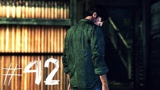 Silent Hill Downpour - BURN HIS SOUL - Gameplay Walkthrough - Part 42 (Xbox 360/PS3) [HD]