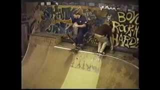 Skank Skates Volume 1 #2