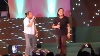 Lay Phyu & Zaw Win Htut