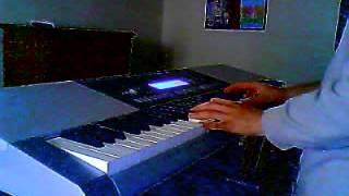 Piano Basics XIX- Bathory's 'Lake Of Fire' In A Nutshell.