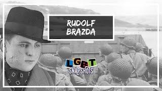 LGBT Snapshots: Rudolf Brazda