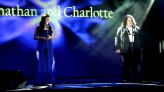 Caruso - Jonathan And Charlotte