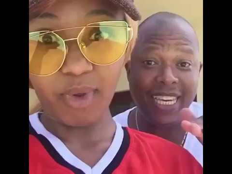 Babes Wodumo and Mampintsha  to perform at the Migos Culture Tour in Durban