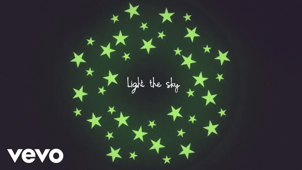 Light the Sky
