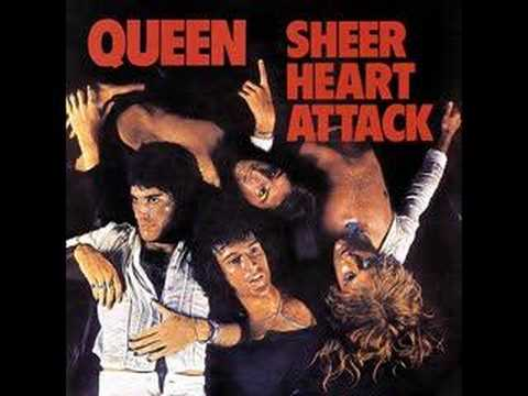 Brighton Rock (1974) (Song) by Queen