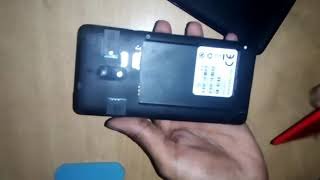 Itel A16 Flash File SPD7731 Auto FastBoot Mode And NV Tool