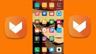 Cara Download Aptoide Di Android