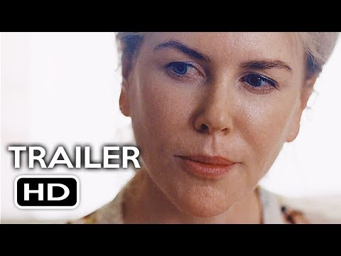 The killing of a sacred deer official trailer  1  2017  nicole kidman thriller movie hd