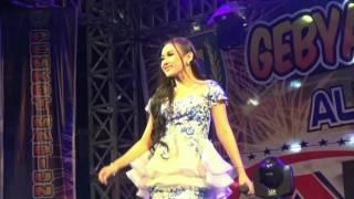 KELINGAN MANTAN - OM LAGISTA - GEBYAR MALAM TAHUN BARU 2017