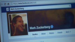 ישראלי פרץ לפייסבוק?