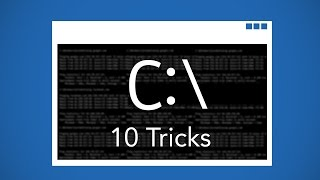 10 Cool Command Prompt Tricks You Should Know