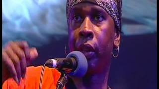 "Vernon Reid ""Up From The Skies"" with Jeff Lang"