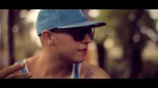 Griser Nsr - CONFIA EN MI (VIDEO OFICIAL)