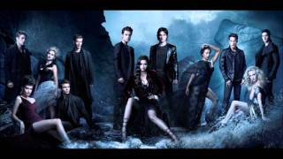 The Vampire Diaries 4x20 New Cannonball Blues (TV On The Radio)