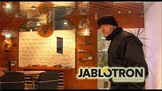 Jablotron-100 Alarmsystem (Deutsch)
