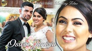 Janizia ♥ Oswin | The Wedding Film | Ignatius Studioz